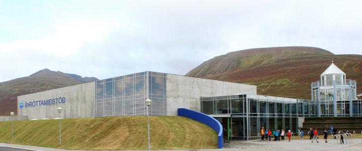 Íþróttamiðstöðin á Dalvík